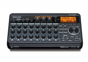 Tascam DP-00EX Digital Multitrack Recorder