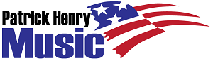 Patrick Henry Music